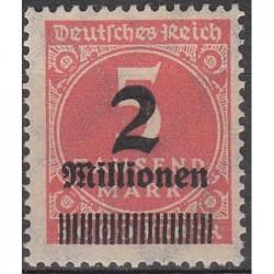 Deutsches Reich 312