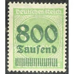 Deutsches Reich 306
