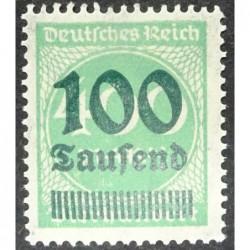 Deutsches Reich 290