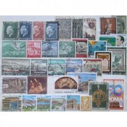 Řecko známky 3