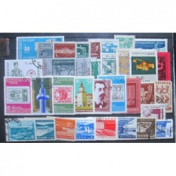 Bulharsko známky 2