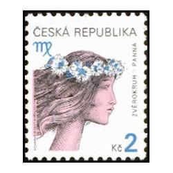 Česká Republika známka 258