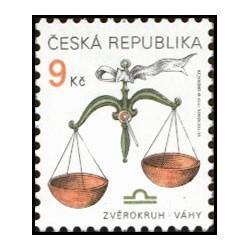 Česká Republika známka 218