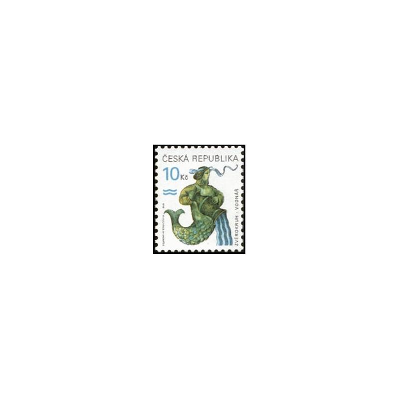 Česká Republika známka 201