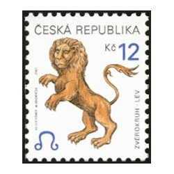 Česká Republika známka 283