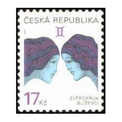 Česká Republika známka 331