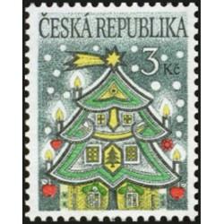 Česká Republika známka 99