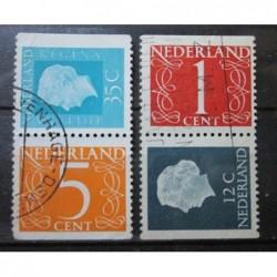 Nederland spojené typy 1