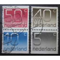 Nederland spojené typy 2