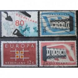Nederland partie známek 5