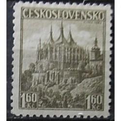 Československo 1.60 Kč