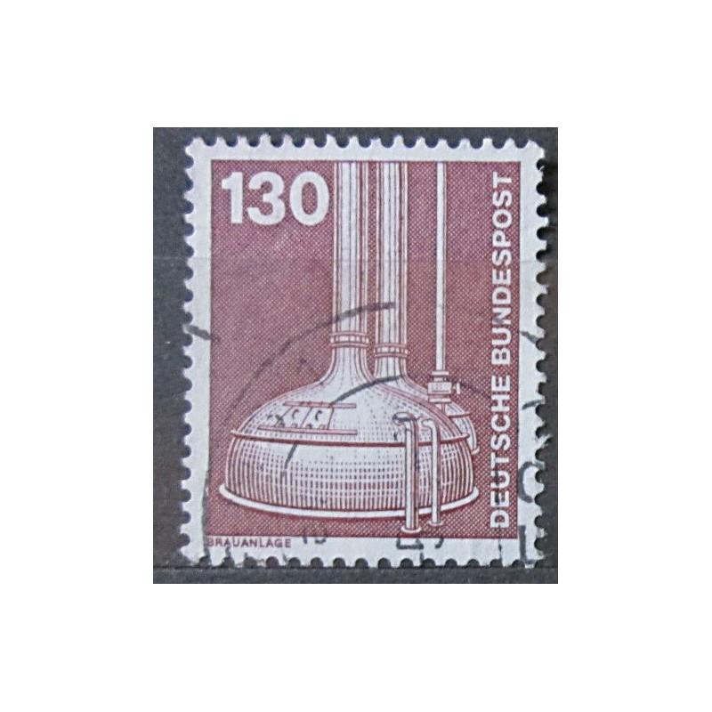 Známka Bundespost 130
