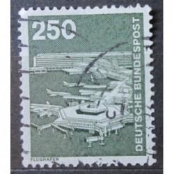 Známka Bundespost 250