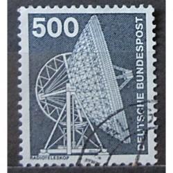 Známka Bundespost 500