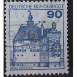 Známka Bundespost 90
