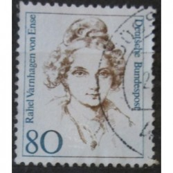 Známka Bundespost b80