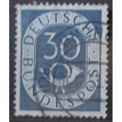 Známka Bundespost w30