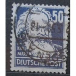 Známka Bundespost z50