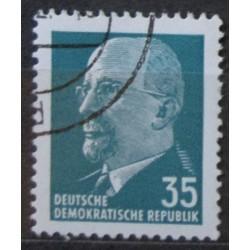Známka DDR a35