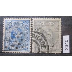Francie partie známek 2340