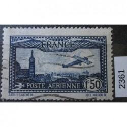 Francie razítkovaná známka 2361