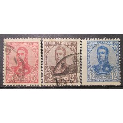 Argentina postage stamps 3003