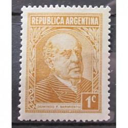 Argentina partie známek 3005