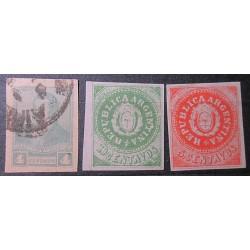 Argentina postage stamps 3006