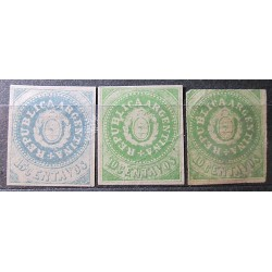 Argentina postage stamps 3007