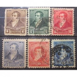 Argentina postage stamps 3008