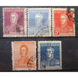 Argentina postage stamps 3009