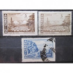 Argentina postage stamps 3013