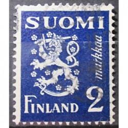 Finsko známky 3052