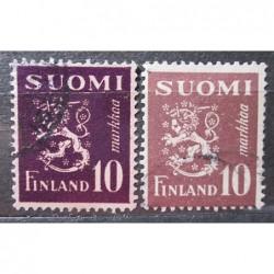 Finsko známky 3053