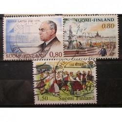 Finsko známky 3058