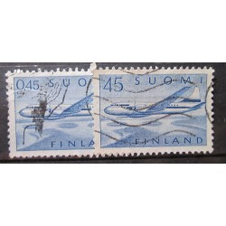 Finsko známky 3060