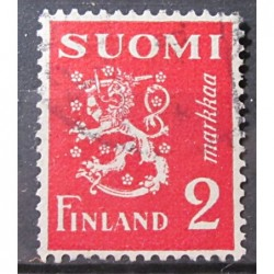 Finland stamps 3063