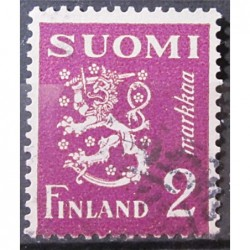 Finland stamps 3067
