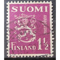 Finland stamps 3068