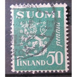 Finland stamps 3069