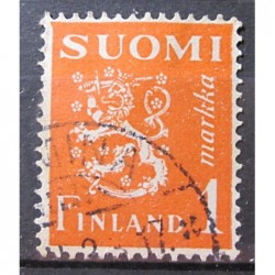 Finland stamps 3070