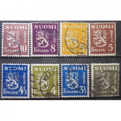 Finland Stamps 3073
