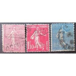 Francie známky 3080
