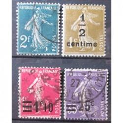 Francie známky 3082