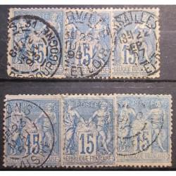 France Stamps 3098