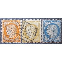 Francie známky 3104