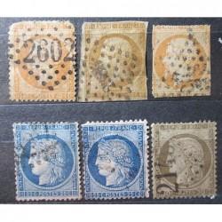 France Stamps 3105