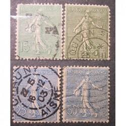 Francie známky 3108