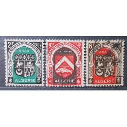 Algerie známky 3117