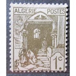 Algerie známky 3125